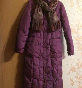 Пуховик-пальто Snowimage