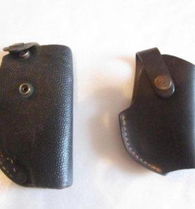 кобура для пистолета и револьвера