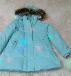 Зимняя куртка Crockid (пух)