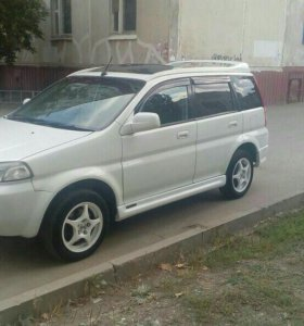 Honda hrv /2001 г АКПП