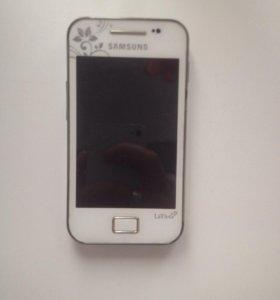 Samsung LaFleur GT-s5830i