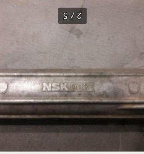 Рулевая рейка тойота рав 4 NSK 0031 с 2006 по 2012