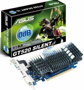 Nvidia gt 520 1gb