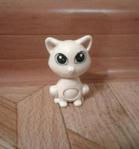 Котик для кукол