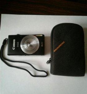 Фотоаппарат Canon132