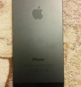 IPhone 5, 32 гб
