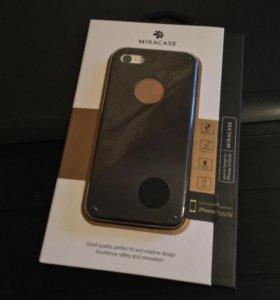 Чехол на Iphone SE/5/5S