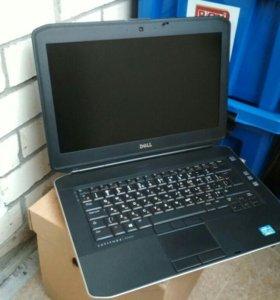 "14"" алюминиевый компакт Dell Latitude E5430"