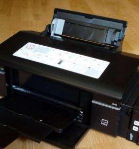 Принтер Epson L800 (эпсон л800)