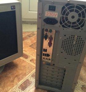 Компьютер (ПК)