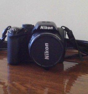 Nikon Coolpix P100 26xZoom