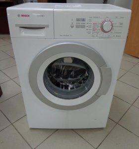 Стиральная машинка Bosh Classixx 5