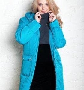 Зимняя куртка слингокуртка 3 в 1 ТМ Vmeste.