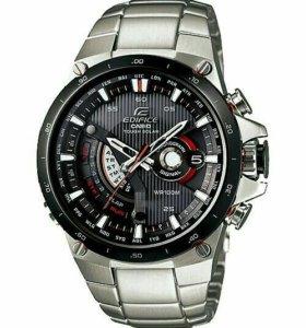 Часы CASIO EDIFINCE 5142 EQW A1000 100м WATER RESI