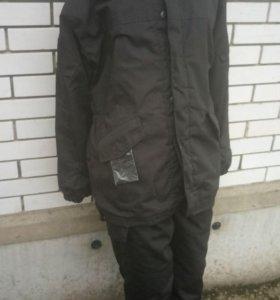 тактический костюм горка 4 рип стоп