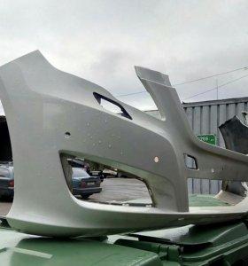 Бампер передний оригинал A25188003479999 для Мерсе