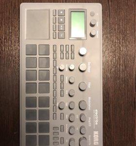 Синтезатор, грувбокс, Korg electribe 2