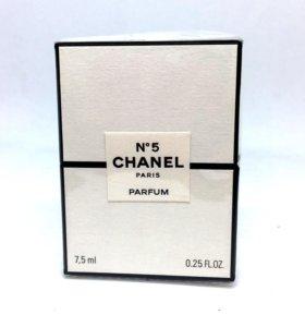 Chanel №5 Eau de parfum 7,5 мл.