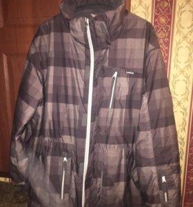 Зимняя куртка Wedze