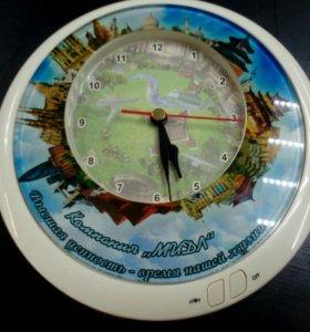 Весы-часы Мидл 10818