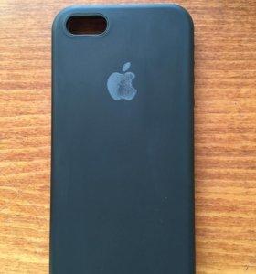 Оригинальный чехол на iPhone 5,5s,SE