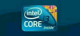 Процессор Intel Core I3-530 2.9 GHz
