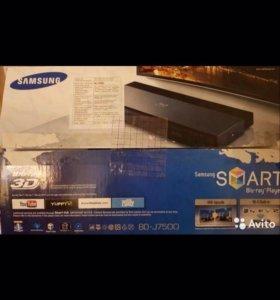 Samsung BD-J7500