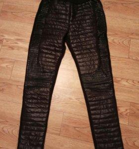 Новые утеплённые женские брюки