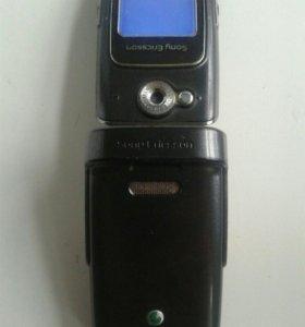 Телефон Sony Ericsson z610