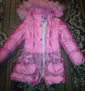 Куртка, детская