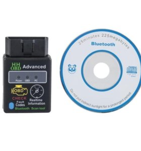 Elm327 v2.1 bluetooth