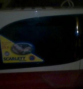 Микроволновка Скарлет