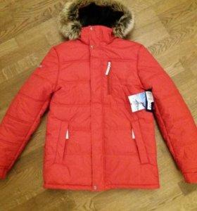 Куртка зимняя Lenne для подростка