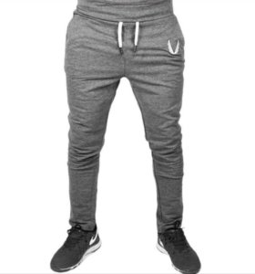 Новые Спортивные штаны!
