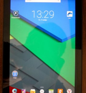 Prestigio MultiPad PMT3777D 3G