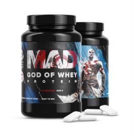 MAD GOD OF WHEY 1 КГ