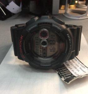 Часы джишок