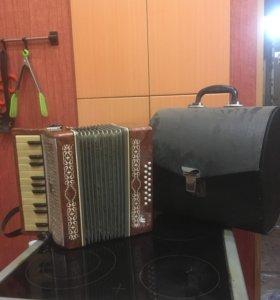 Продам аккордеон «малыш»