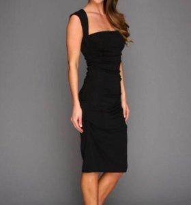 Стильное платье Nicole Miller, XS