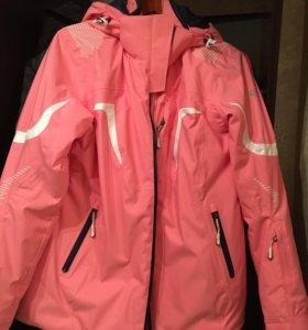 Женская Горнолыжная куртка фирмы Stayer