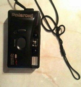Фотоаппарат пленочный polaroid