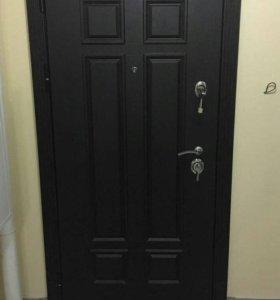 Входные двери Премиум с доставкой и установкой