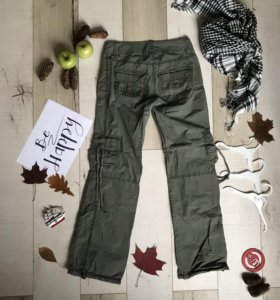 Штаны женские брюки 44