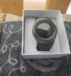 Smart Warch умные часы