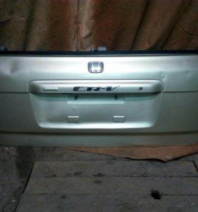Задняя дверь Honda CR-V