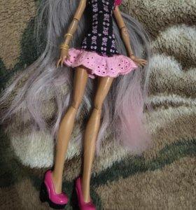 Одежда для куклы монстр хай