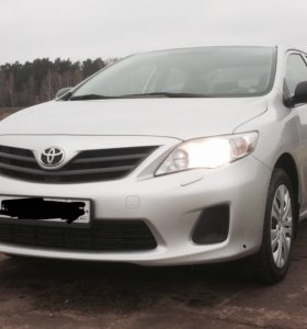 Toyota Corolla 1.6 АКПП