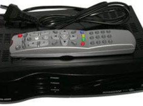 спутниковая приставка DRS4500
