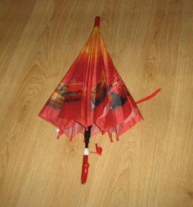 зонтик дисней
