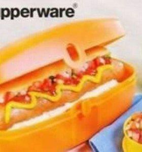 ПосудаTupperware